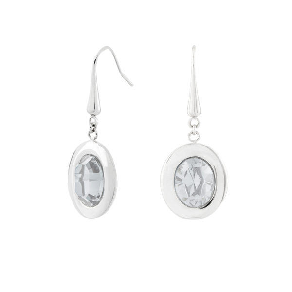 03X03-00057 Oxette Oxettissimo Tennis Earrings