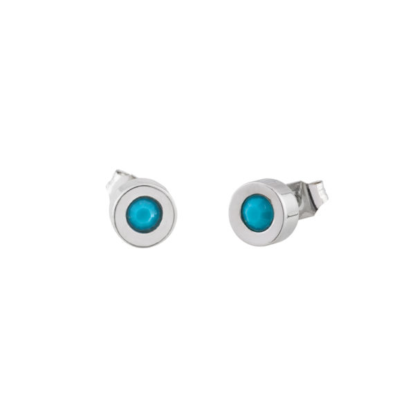 03X03-00058 Oxette Oxettissimo Tennis Earrings
