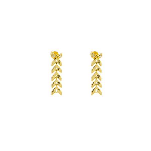 03X05-02023 Oxette Nomads Earrings