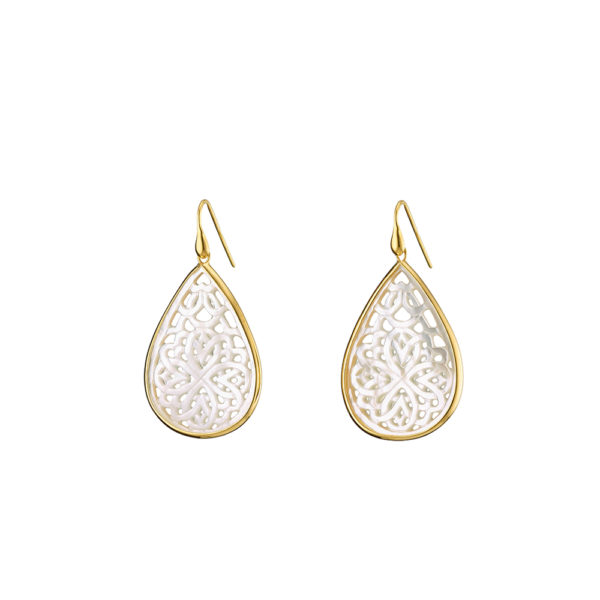 03X05-02062 Oxette Anaconda Earrings