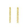 03X05-02077 Oxette Nomads Earrings