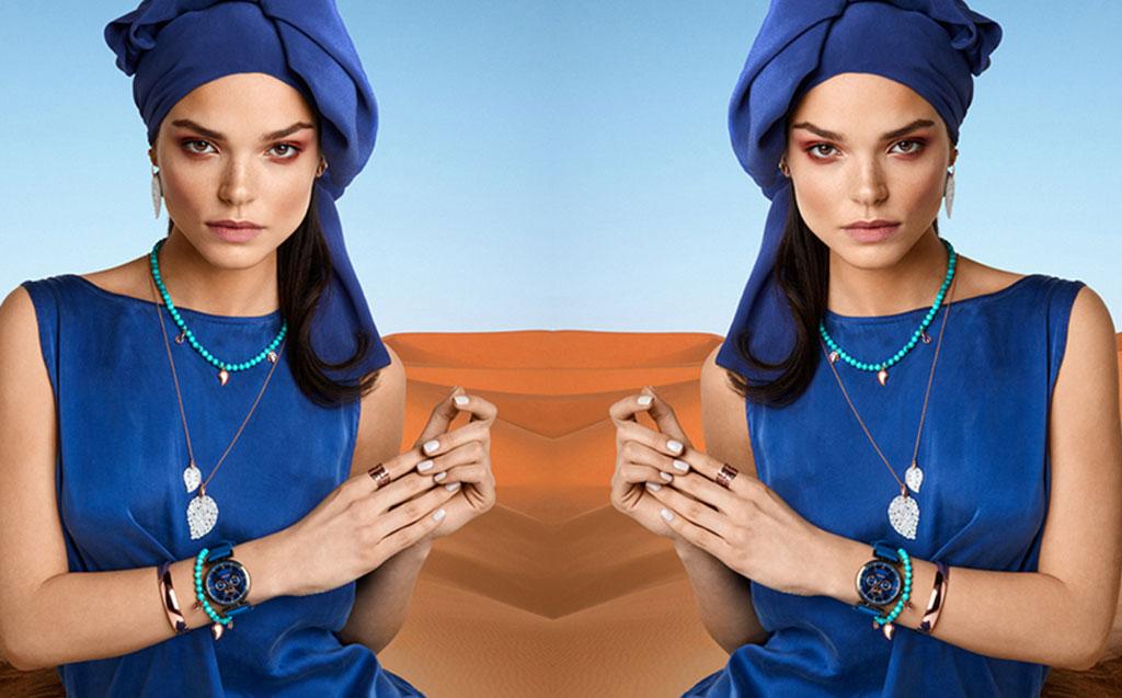 Desert Blue - Oxette
