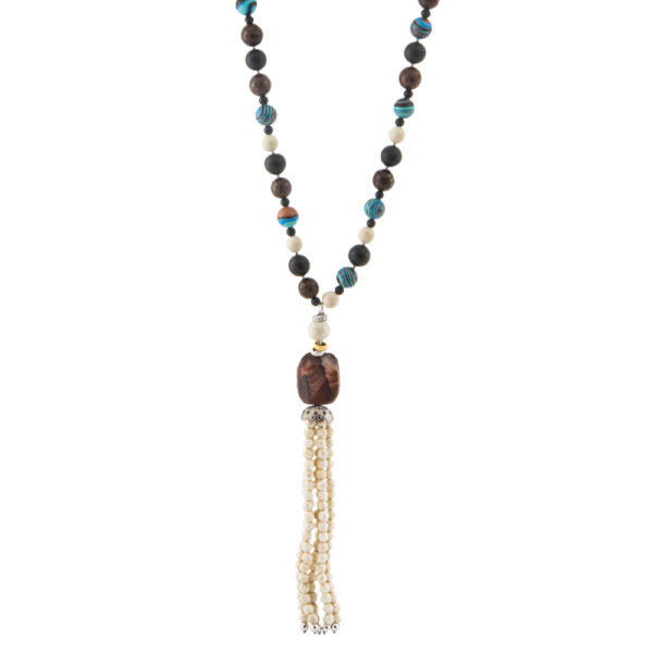 01X01-04749 Oxette Africa Necklace
