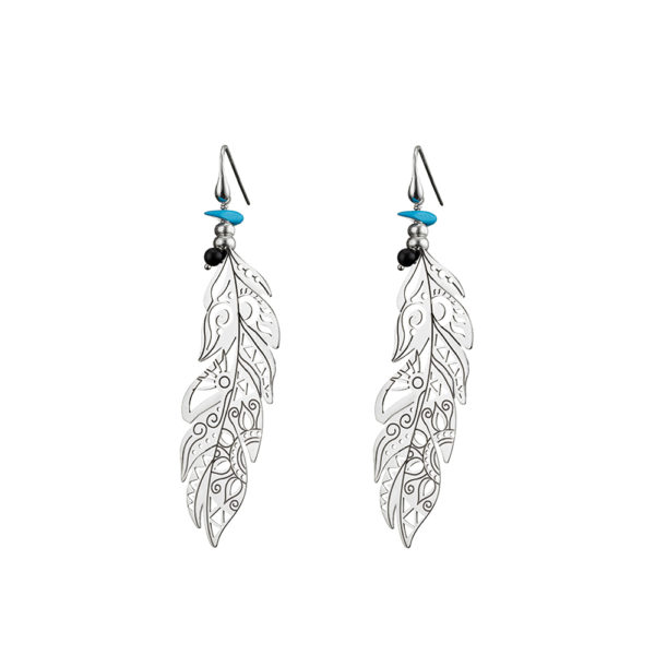 03X01-02761 Oxette Masai Earrings