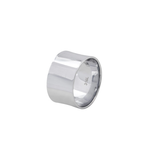 04X03-00174 Oxette Heavy Metal Ring