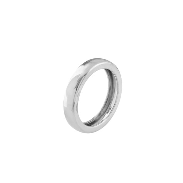 04X03-00177 Oxette Heavy Metal Ring