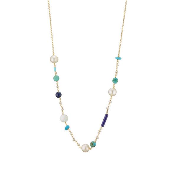 01X05-02389 Oxette Santa Fe Necklace