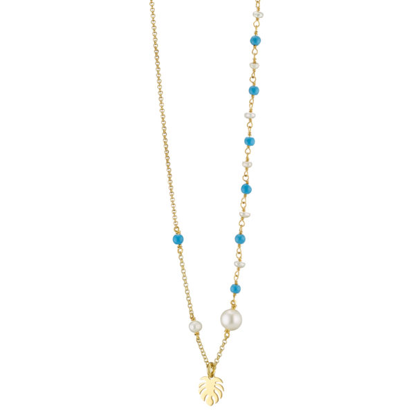 01X05-02395 Oxette Mystical Necklace