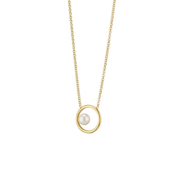 01X05-02464 Oxette Anaconda Necklace