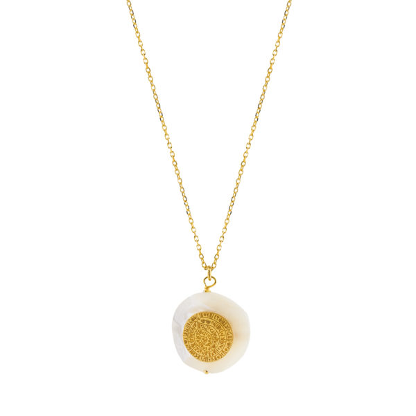 01X05-02503 Oxette Necklace
