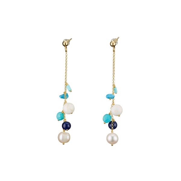 03X05-02042 Oxette Santa Fe Earrings