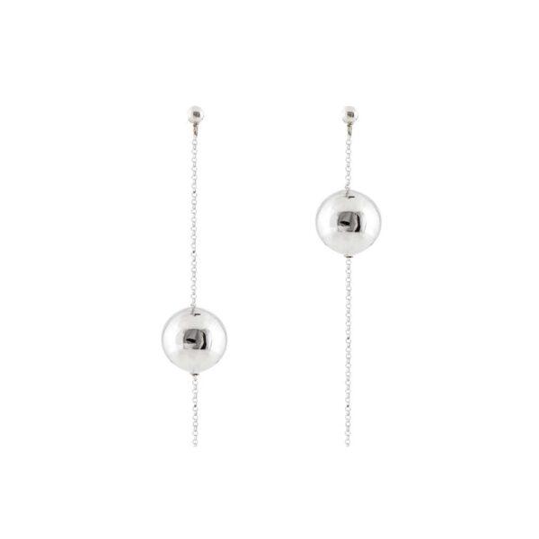 03X05-02058 Oxette Peacock Earrings