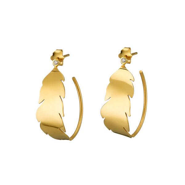 03X05-02076 Oxette Massai Earrings