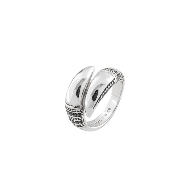 04X01-03590 Oxette Bali Ring