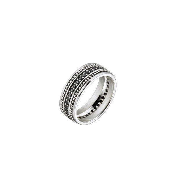 04X01-03592 Oxette Bali Ring