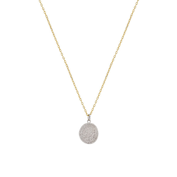 01X05-02474 Oxette Necklace