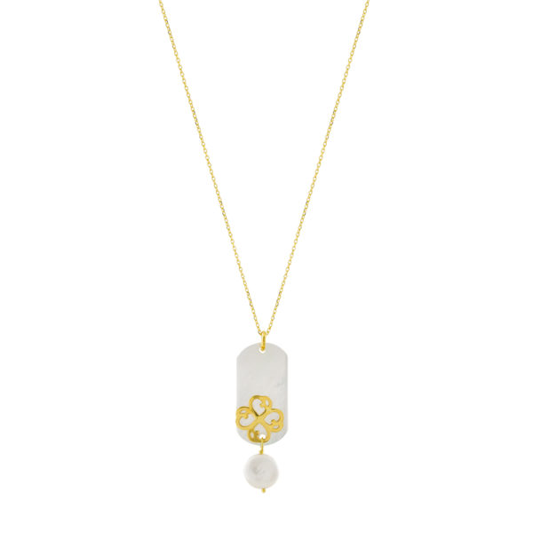 01X05-02504 Oxette Necklace