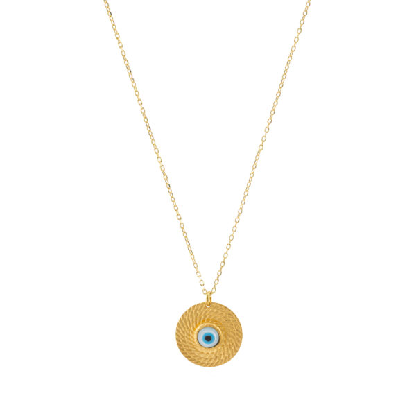 01X05-02522 Oxette Necklace