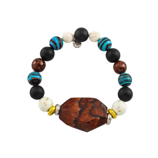 02X01-03046 Oxette Africa Bracelet