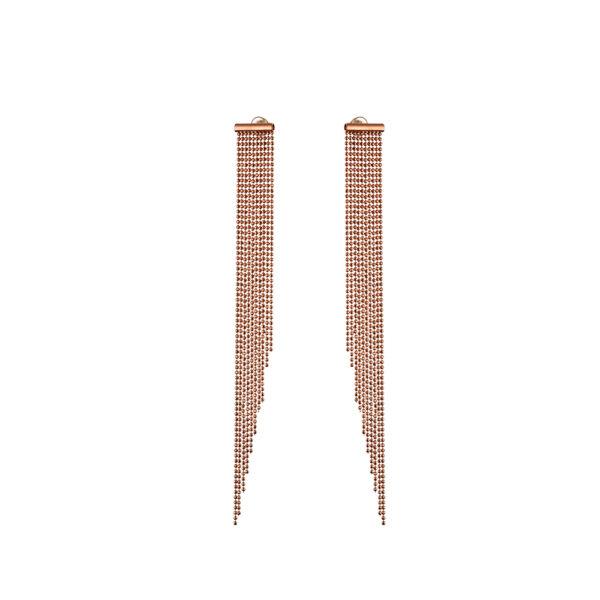 03X05-02166 Oxette Rain Earrings
