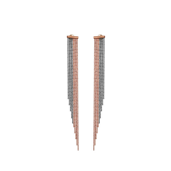03X05-02167 Oxette Rain Earrings
