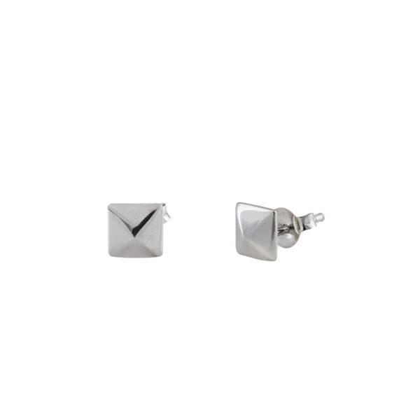 03X15-00194 Oxette Heavy Metal Earrings