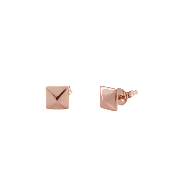 03X15-00195 Oxette Heavy Metal Earrings