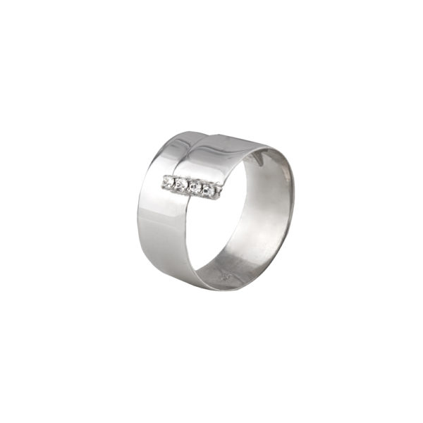 04X01-03672 Oxette Rain Ring