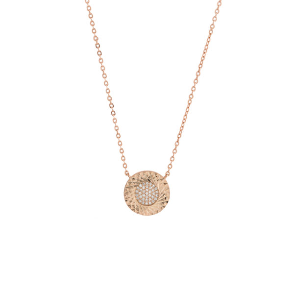 01X05-02564 Oxette Gifting Necklace