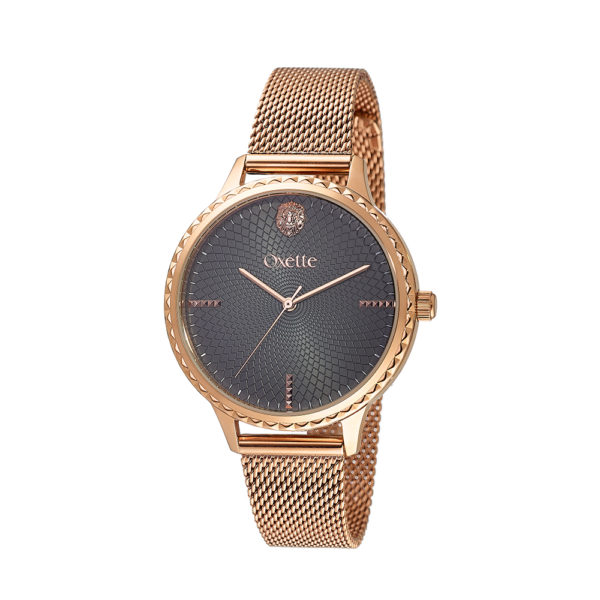 11X05-00633 Oxette Lion Watch