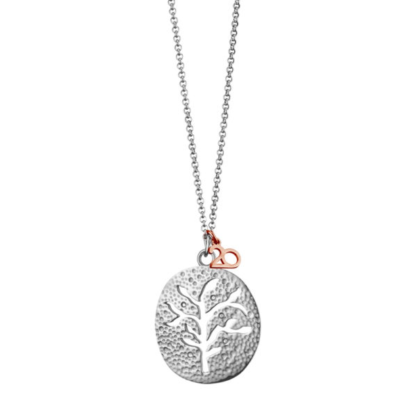 01X03-00212 Oxette Lucky Charm Necklace