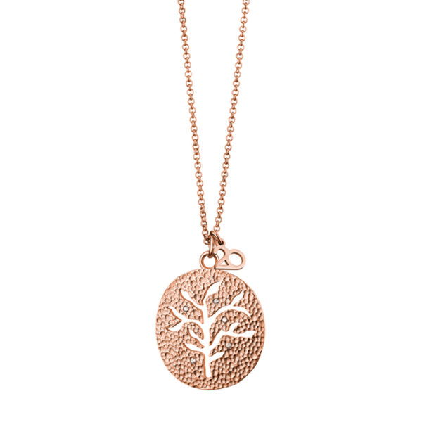 01X27-00350 Oxette Lucky Charm Necklace