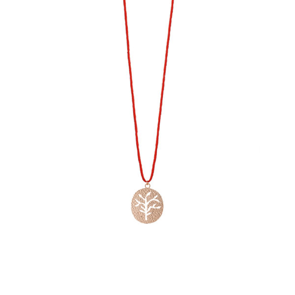 01X27-00353 Oxette Lucky Charm Necklace