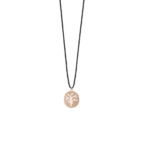 01X27-00354 Oxette Lucky Charm Necklace