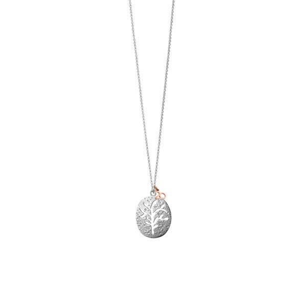 01X27-00358 Oxette Lucky Charm Necklace