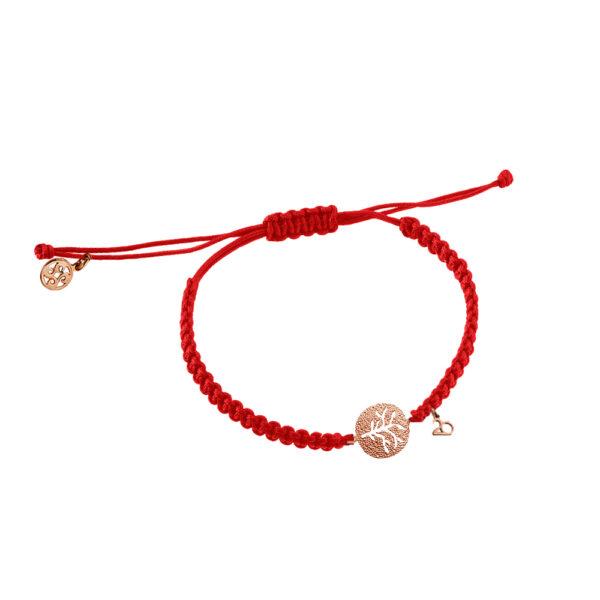 02X03-00422 Oxette Lucky Charm Bracelet
