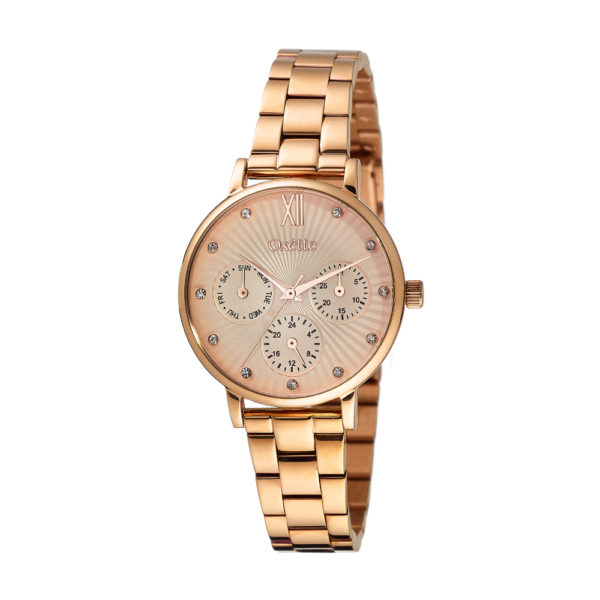 11X05-00607 Oxette Sunray Watch