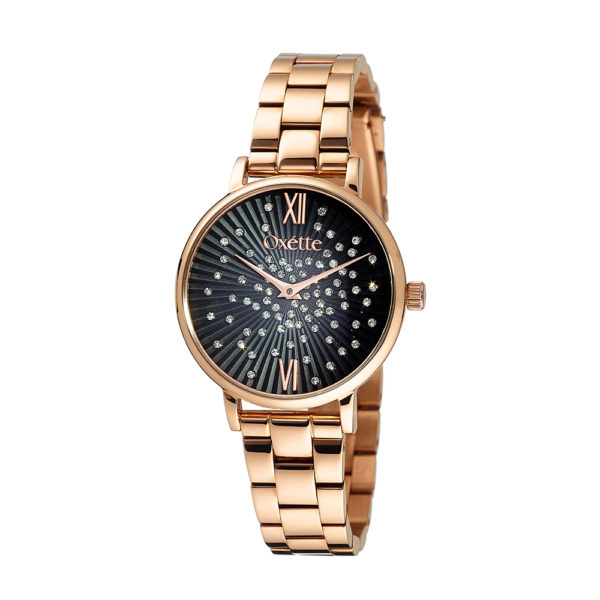 11X05-00609 Oxette Sunray Watch