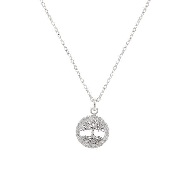 01X01-04851 Oxette Talisman Necklace