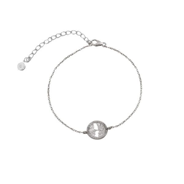 02X01-03096 Oxette Talisman Bracelet