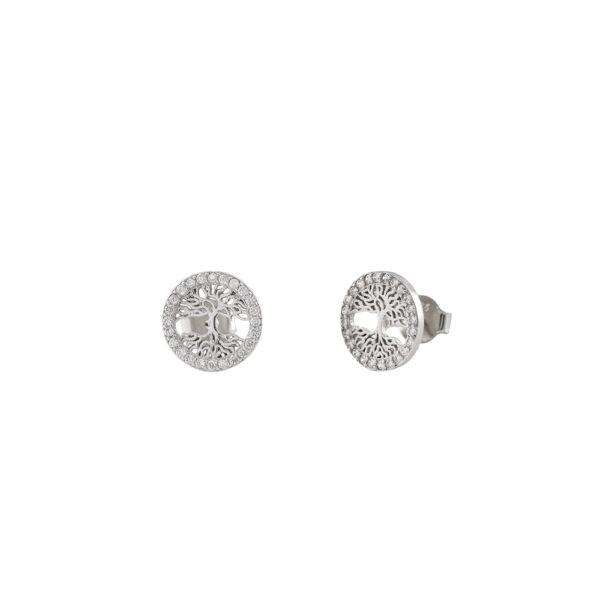 03X01-02803 Oxette Talisman Earrings
