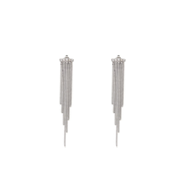 03X01-02846 Oxette Rain Earrings