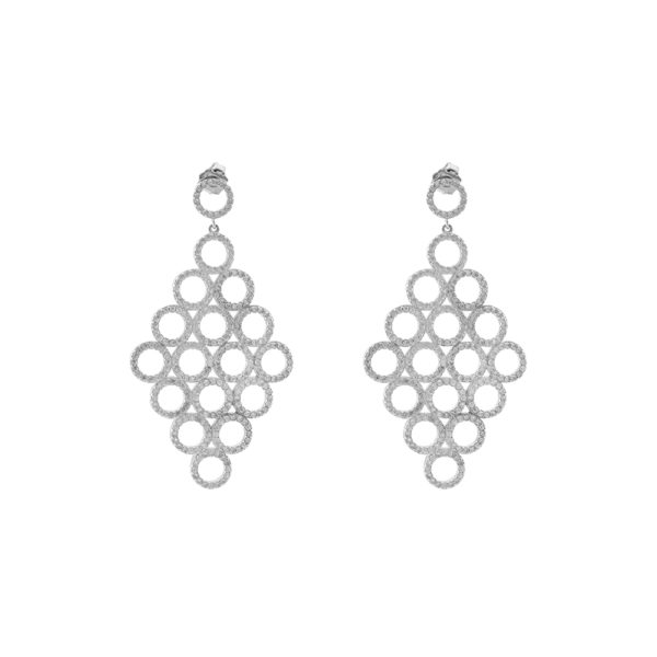 03X01-02858 Oxette Party Earrings