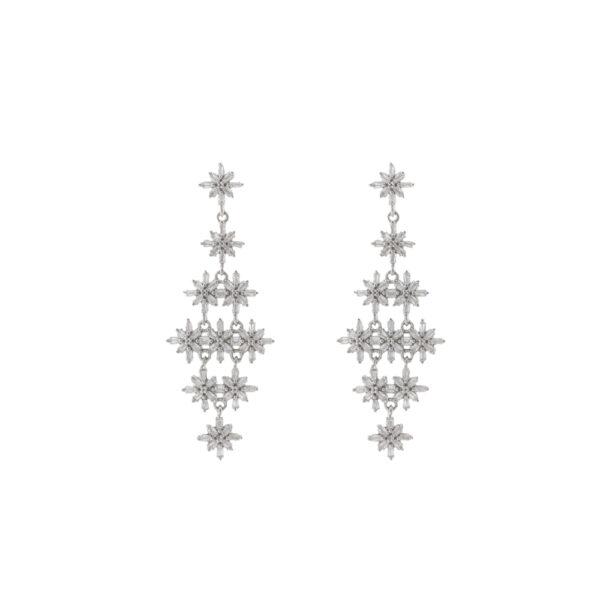 03X01-02861 Oxette Party Earrings
