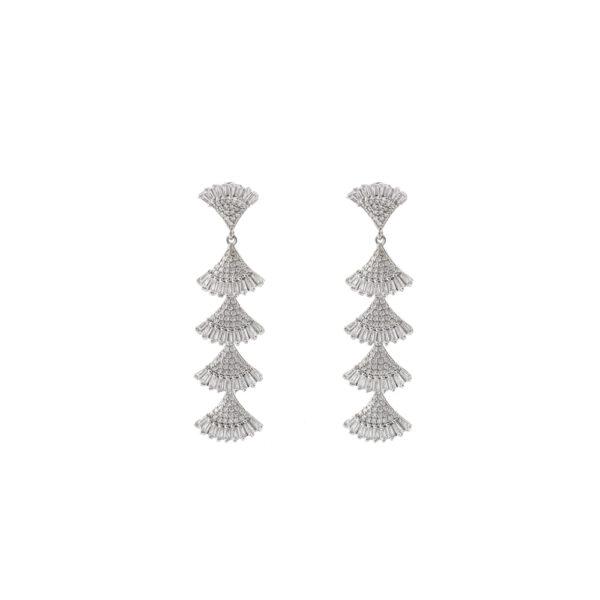 03X01-02862 Oxette Party Earrings