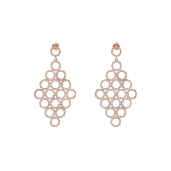 03X05-02205 Oxette Party Earrings
