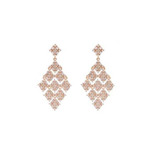 03X05-02206 Oxette Party Earrings