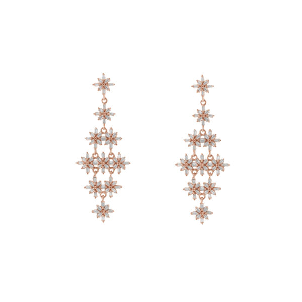 03X05-02207 Oxette Party Earrings