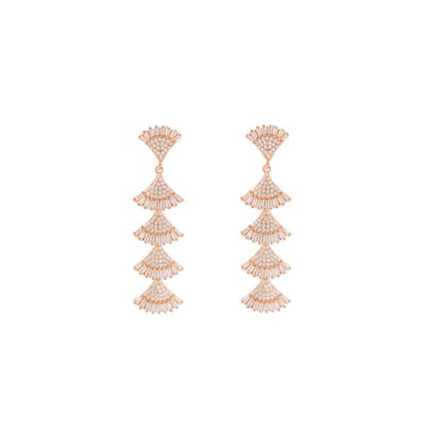 03X05-02208 Oxette Party Earrings
