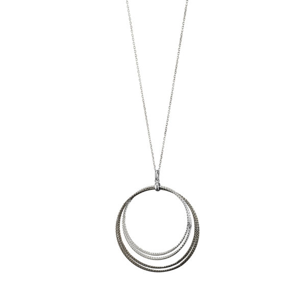 01X01-04877 Oxette Crossroads Necklace